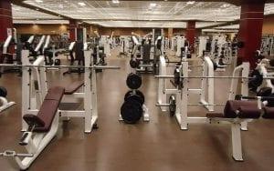 Exercise Equipment