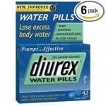 Does Diurex work?