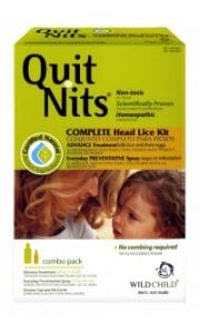 Quit Nits For Lice