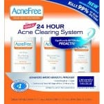 Does AcneFree really work?