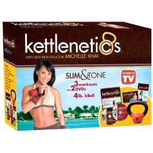 Does Kettlenetics really work?