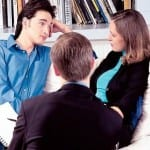 Does marriage counseling really work?