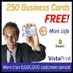 Does Vistaprint really work?