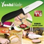 Does Yoshi Blade really work?