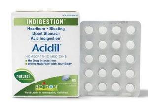 Aciddil
