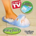 Does Easy Feet really work?