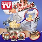 Does Chef Basket really work?