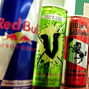 Do energy drinks really work?
