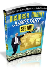 Does Business Credit Jumpstart really work