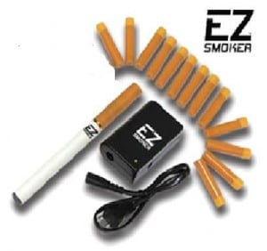 Does EZ Smoker really work?