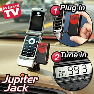 Does Jupiter Jack really work?