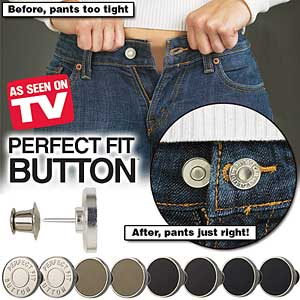 Does the Perfect Fit Button really work?