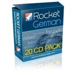 Rocket Languages German