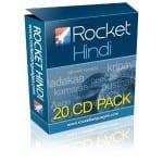 Rocket Languages Hindi