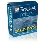 Rocket Languages Italian