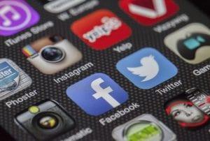 Information Found on Social Media Platforms