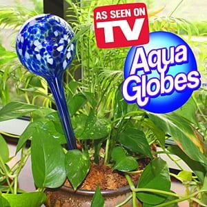 Do Aqua Globes really work?