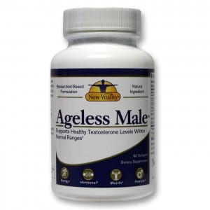 Does Ageless Male really work?