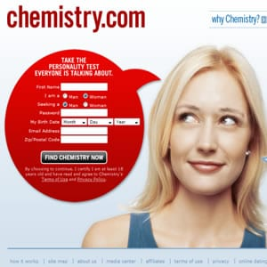 Does Chemistry.com really work?