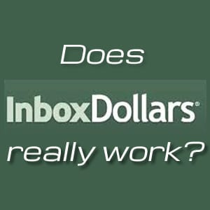 Does Inbox Dollars really work?