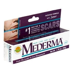 Does Mederma really work?
