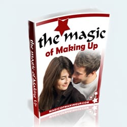 Does The Magic of Making Up really work?