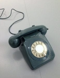 Telephone Look Up