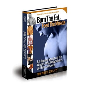 Does Burn the Fat Feed the Muscle really work?