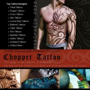 Does Chopper Tattoo really work?