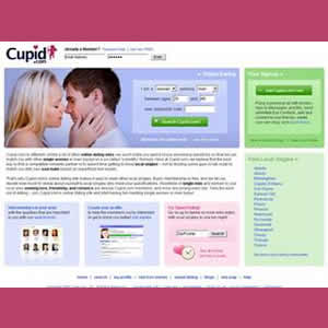Does Cupid.com really work?
