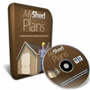 Does My Shed Plans really work?