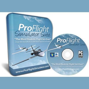 pro flight simulator review