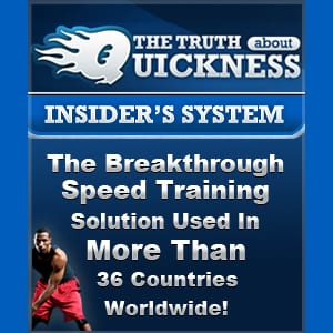 truth about quickness review