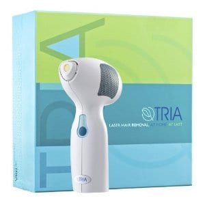 Does Tria Laser Hair Removal really work?