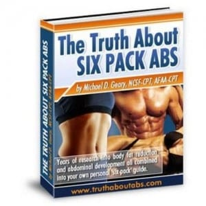 Does Truth About Abs really work?
