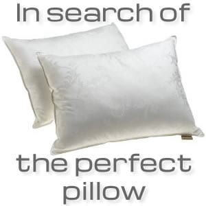 Pillow Reviews