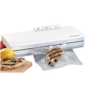 Do Foodsaver Vacuum Sealers work?