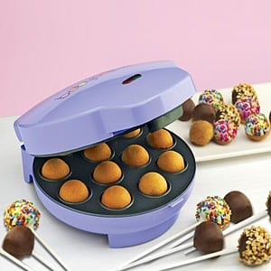 Does Babycakes Cake Pop Maker work?