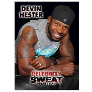 Does Celebrity Sweat work?