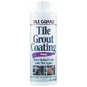 Does Homax Grout Whitener work?