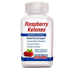 Does Labrada Nutrition Raspberry Ketones work?