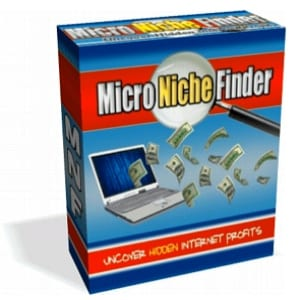 Does Micro Niche Finder work?