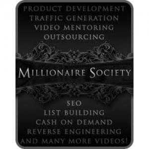 Does Millionaire Society work?