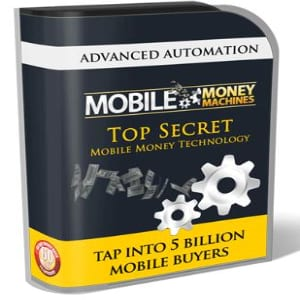 Does Mobile Money Machines work?