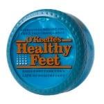 Does O'Keefe's Healthy Feet Cream work?