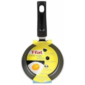 Does T-Fal Non-stick Pan work?