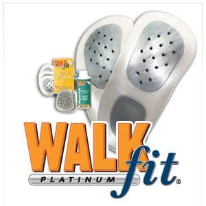 Does WalkFit Platinum work?