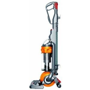 Does the Dyson DC25 work?