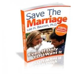 Does the Save the Marriage System work?