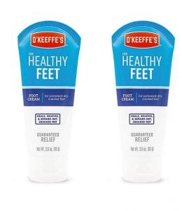 Okeeffe's Healthy Foot Cream